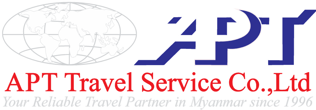 Travel Myanmar - APT