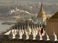 Sagaing / Innwa